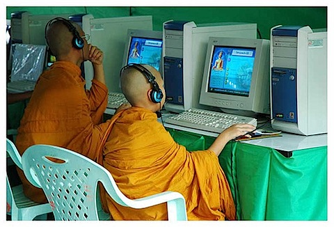 e-monks
